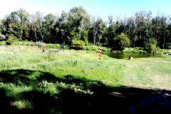 Rzeka Bug kajaki
