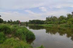 Rzeka Bug Kodeń spływy kajakowe