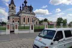 Sławatycze Cerkiew