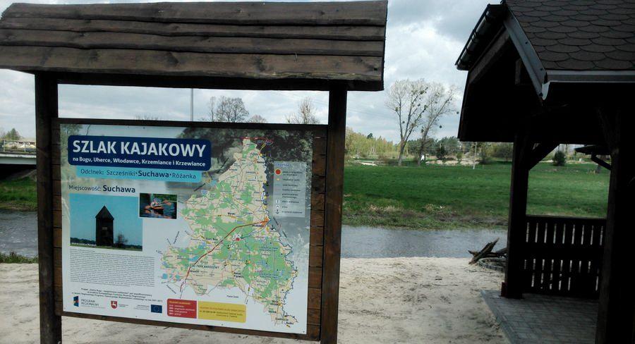 Rzeka Włodawka
