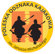 Poleska odznaka kajakowa  Spływy kajakowe Bugiem