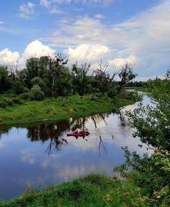 Spływy kajakowe Bugiem granicznym